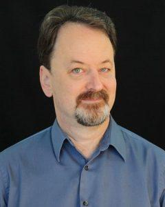 Randy in 2014